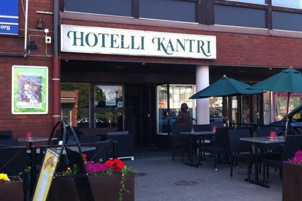 Hotelli Kantri Inkeroinen - фото 9