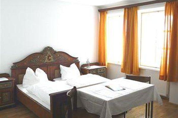 Hotel Schwarzes Rossl - фото 28