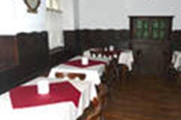 Hotel Schwarzes Rossl - фото 11