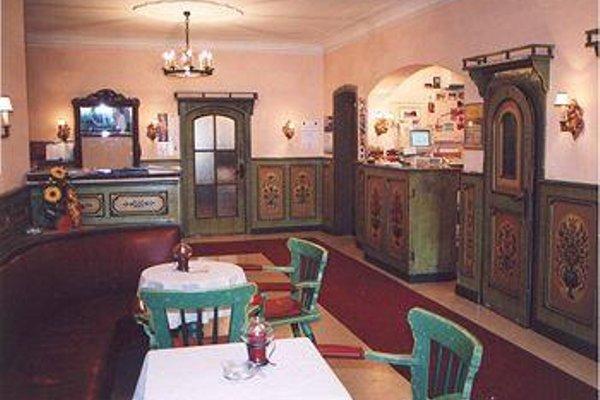 Hotel Schwarzes Rossl - фото 13
