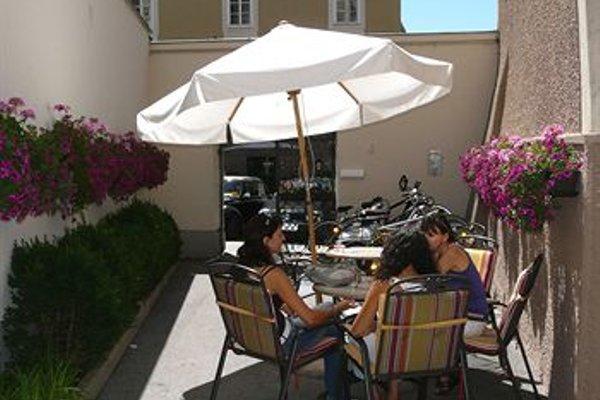 Hotel Schwarzes Rossl - фото 18