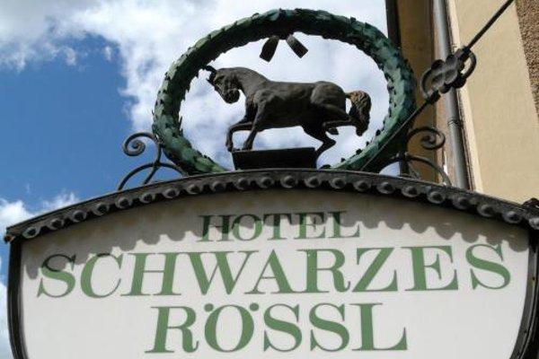 Hotel Schwarzes Rossl - фото 20
