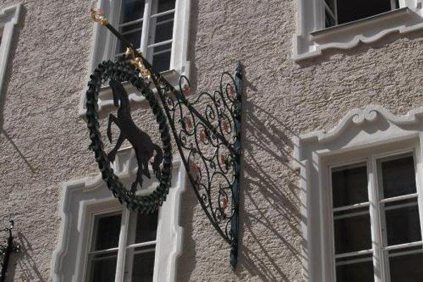 Hotel Schwarzes Rossl - фото 22