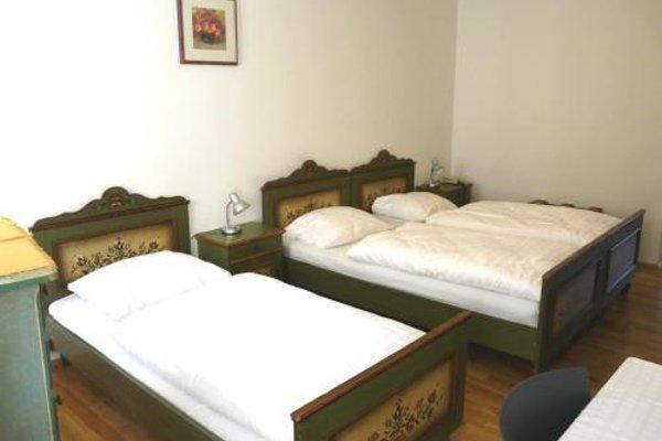 Hotel Schwarzes Rossl - фото 3