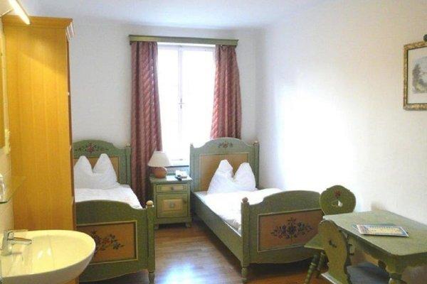 Hotel Schwarzes Rossl - фото 4