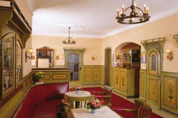 Hotel Schwarzes Rossl - фото 8