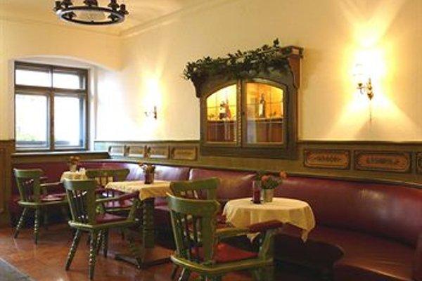 Hotel Schwarzes Rossl - фото 9