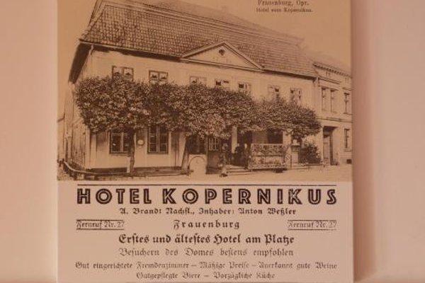 Hotel Kopernik - 16
