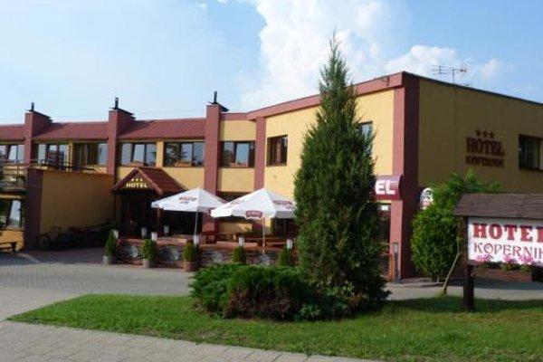 Hotel Kopernik - 22