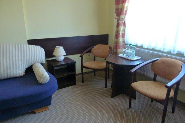 Hotel Kopernik - 8