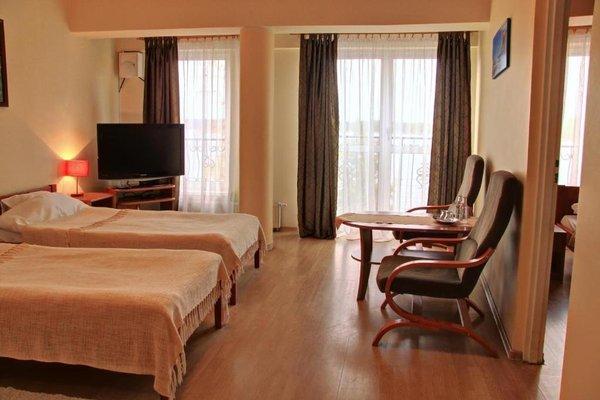 Apartamenty & Restauracja Janus - фото 3