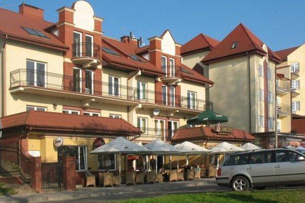 Apartamenty Smetek - фото 50