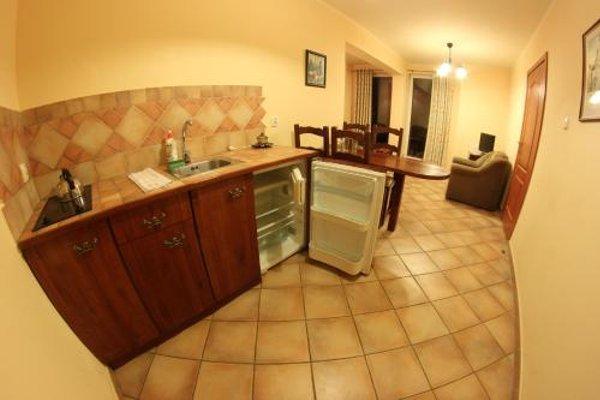 Apartamenty Smetek - фото 11