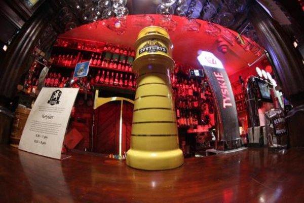 Apartamenty Smetek - фото 12