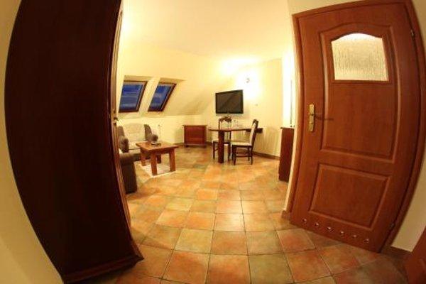 Apartamenty Smetek - фото 14