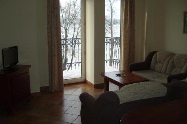 Apartamenty Smetek - фото 16