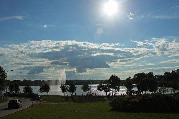 Apartamenty Smetek - фото 19