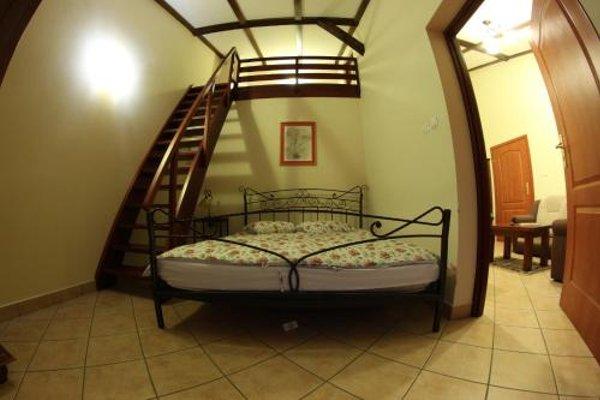 Apartamenty Smetek - фото 4