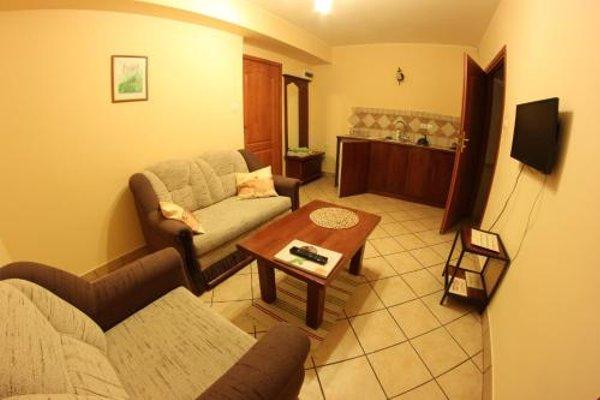 Apartamenty Smetek - фото 5