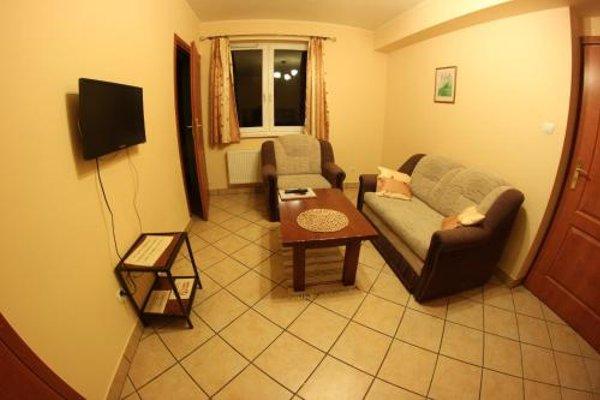 Apartamenty Smetek - фото 6