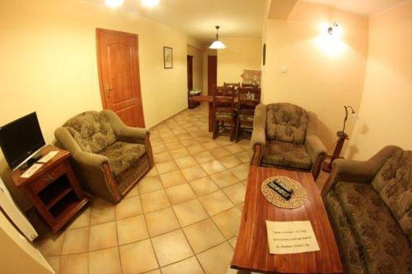 Apartamenty Smetek - фото 7