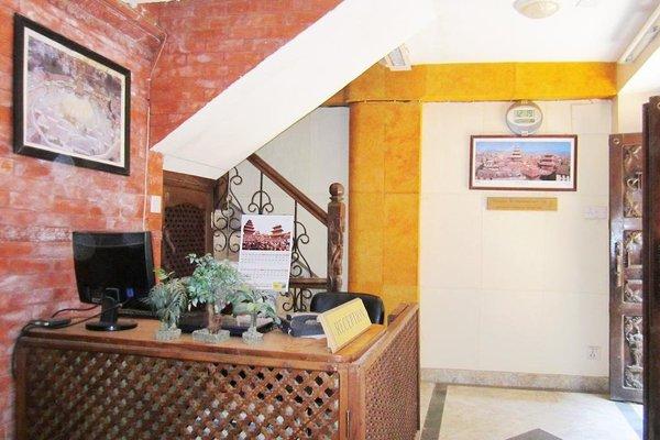 Ecotel Guest House - фото 6