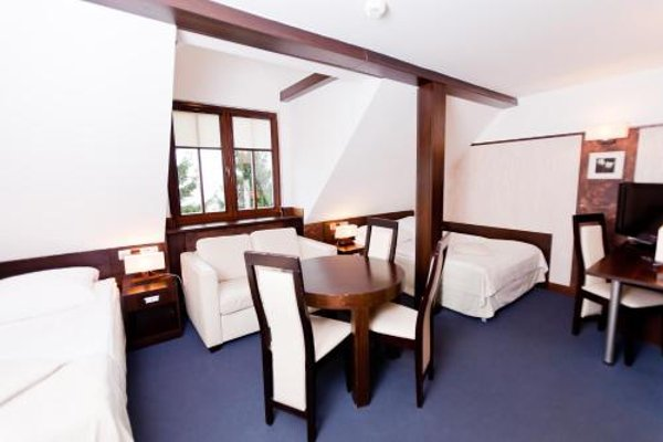 Vital&Spa Resort Szarotka - 3