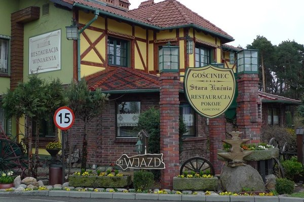 Gosciniec Stara Kuznia - фото 23