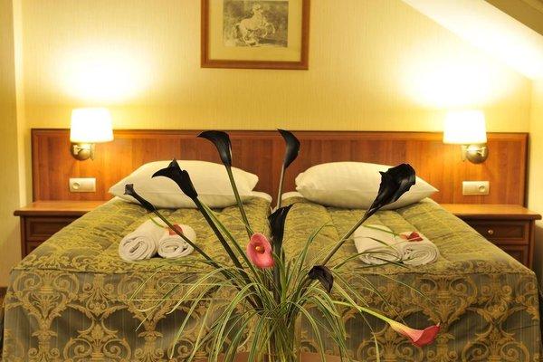 Отель Delfin SPA & Wellness - фото 50