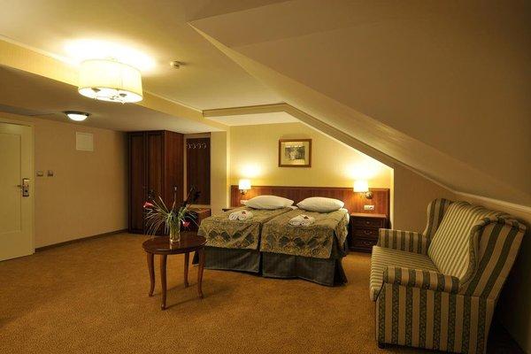 Отель Delfin SPA & Wellness - фото 17