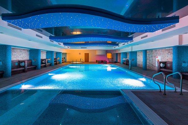 Отель Delfin SPA & Wellness - фото 18