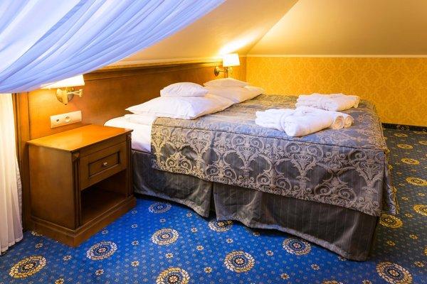 Отель Delfin SPA & Wellness - фото 3