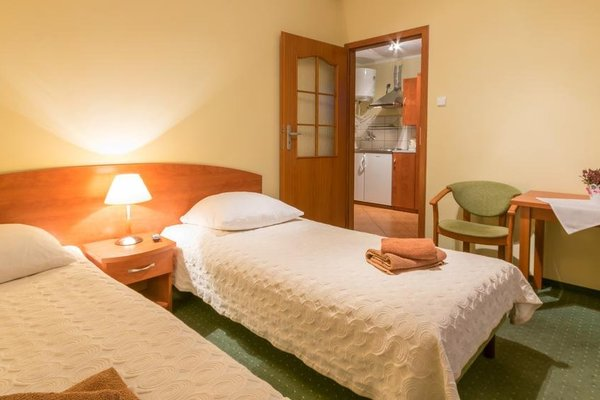 Отель Delfin SPA & Wellness - фото 4