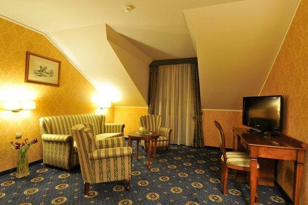 Отель Delfin SPA & Wellness - фото 5