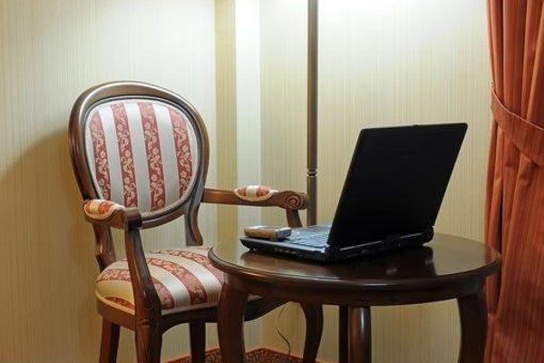 Отель Delfin SPA & Wellness - фото 6