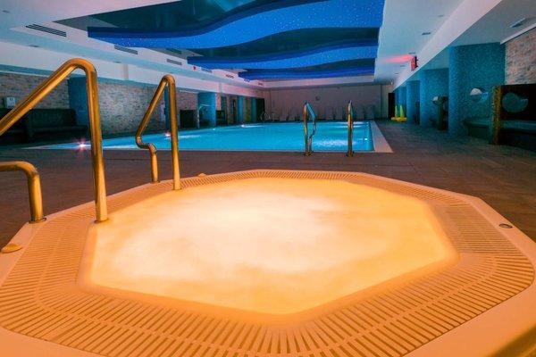 Отель Delfin SPA & Wellness - фото 9