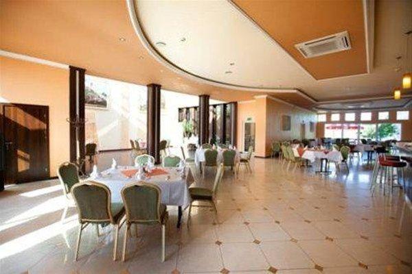 Apart Hotele - фото 12