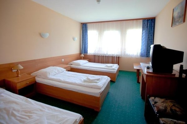 Apart Hotele - фото 4