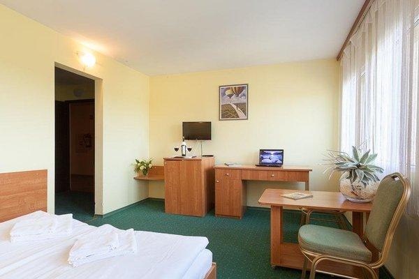 Apart Hotele - фото 7
