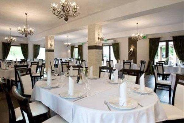Hotel Constancja - фото 15