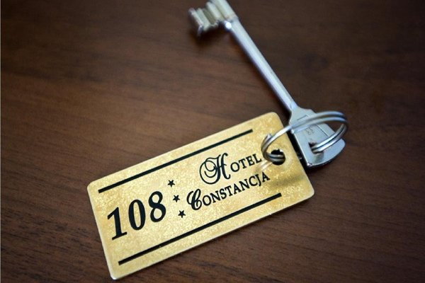 Hotel Constancja - фото 21