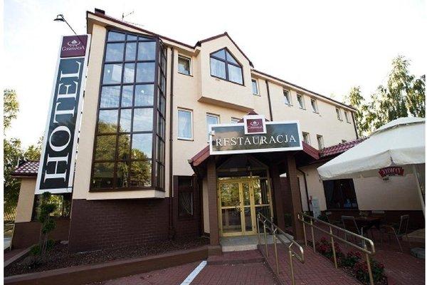 Hotel Constancja - фото 22