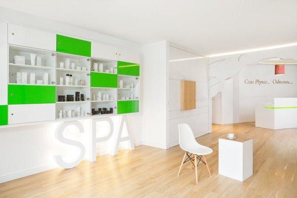 Villa Park Med. & SPA - фото 3