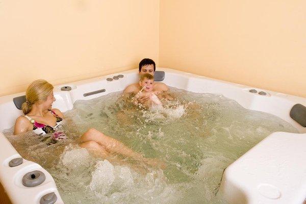 Abidar Hotel Spa & Wellness - фото 10