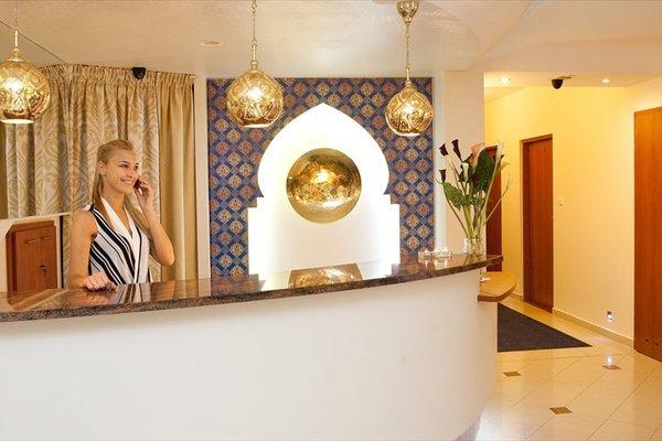 Abidar Hotel Spa & Wellness - фото 18
