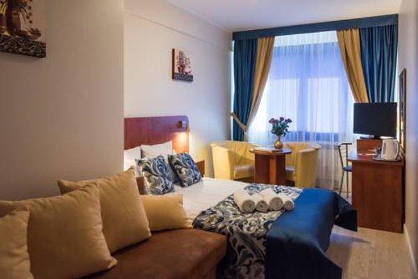 Abidar Hotel Spa & Wellness - фото 4