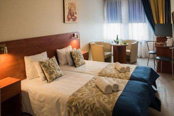 Abidar Hotel Spa & Wellness - фото 5