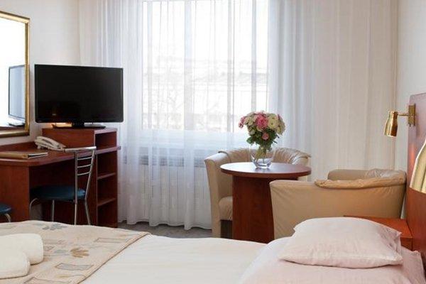 Abidar Hotel Spa & Wellness - фото 6