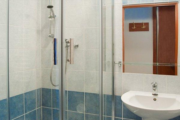 Abidar Hotel Spa & Wellness - фото 9