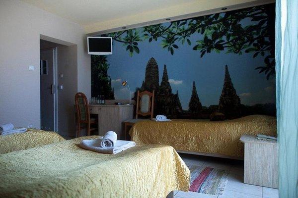 Hotel Atlas - фото 6